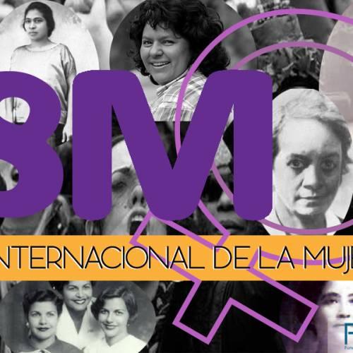 Retos y oportunidades en el Día Internacional de la Mujer