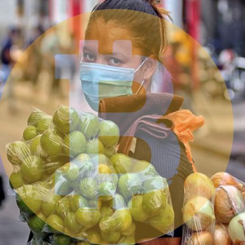 Principales riesgos de la introducción del bitcoin en la economía salvadoreña